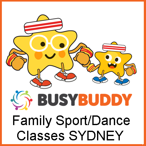 Sydney Dance/Sports Classes for home educating students